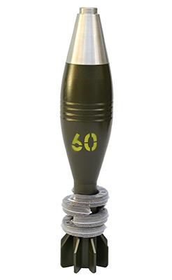 60 mm round - Transmobile Ltd.