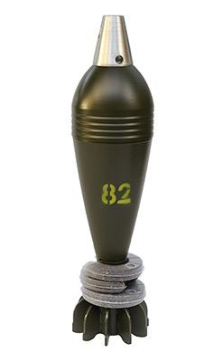 82 mm round - Transmobile Ltd.